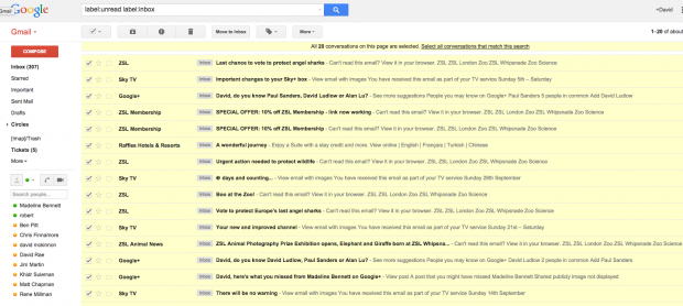 How to delete all emails from Gmail the smart way – gmailsignin567
